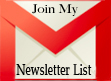 Join Bailey Thomas Author Newsletter